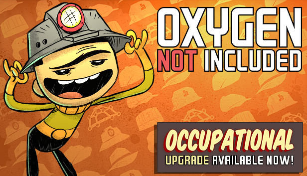[Others] Oxygen Not Included v259080 Capsul16