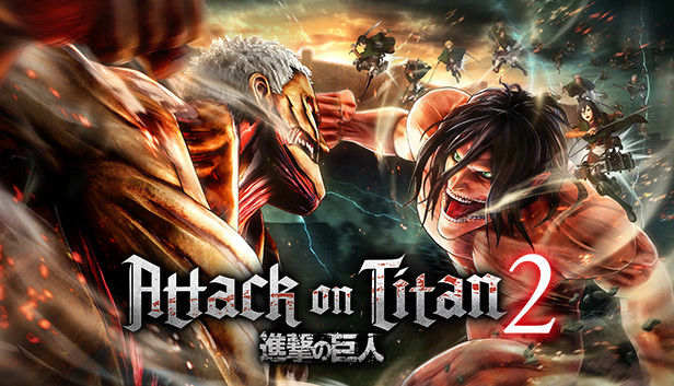 [CODEX] Attack on Titan 2 Capsul22