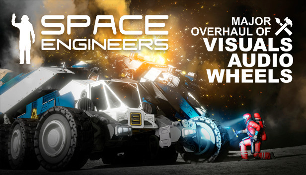 Indie - [Action] Space Engineers v01.184.006 Capsul23