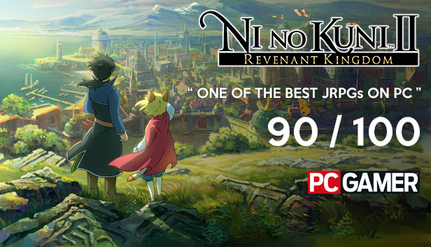 Adventure - [CODEX] Ni no Kuni II: Revenant Kingdom Capsul24