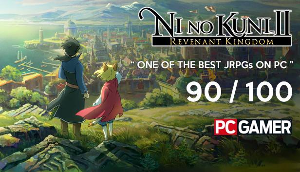 [CODEX] Ni no Kuni II: Revenant Kingdom Capsul24