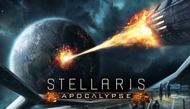 [CODEX] Stellaris: Apocalypse + Update v2.0.2 Capsul25