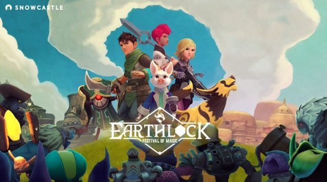 [CODEX] EARTHLOCK Earthl10