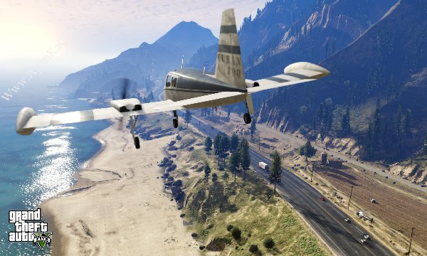[Rip] GTA 5 Grand Theft Auto V Grand-10