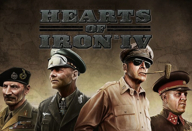 Simulation - [CODEX] Hearts of Iron IV Waking the Tiger Hearts10
