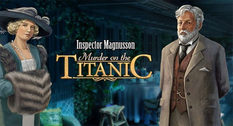 [DOWNLOAD] Inspector Magnusson: Murder on the Titanic Inspec11