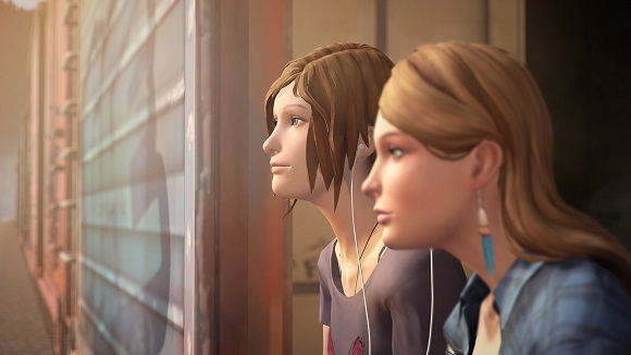 Adventure - [Repack] Life is Strange Before the Storm Limited Edition MULTi8 By FitGirl Life-i13