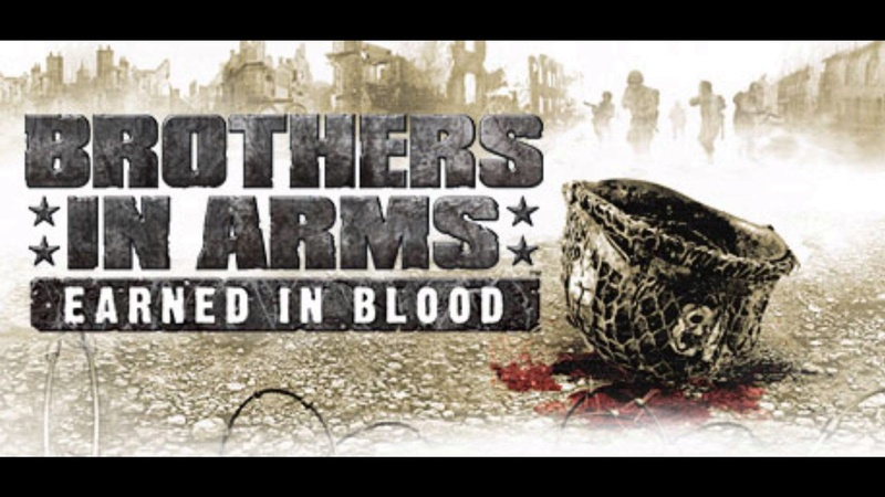[Rip] Brothers in Arms: Earned in Blood Maxres12