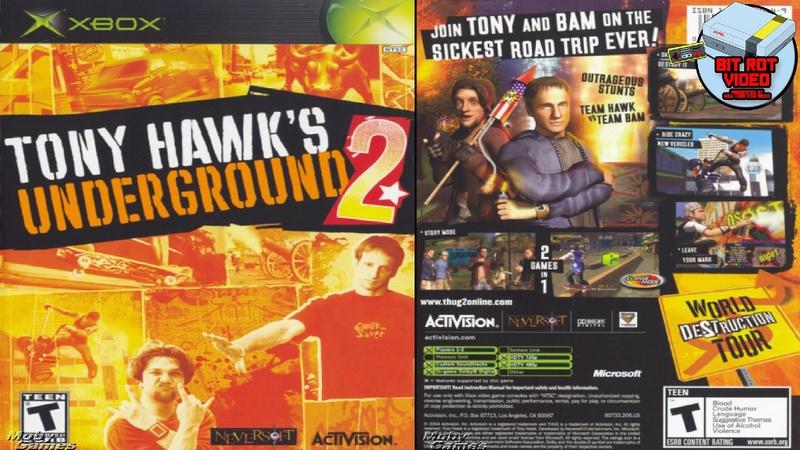 [Download] Tony Hawk's Underground 2 Maxres14