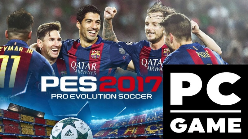 Sports - [CODEX] Pro Evolution Soccer 2017 Repack-CorePack Maxres17