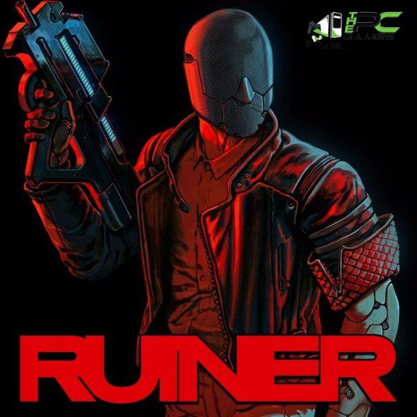 [Download] Ruiner PC Game Free Ruiner10