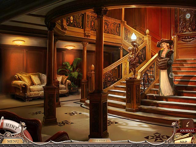 [DOWNLOAD] Inspector Magnusson: Murder on the Titanic Screen10