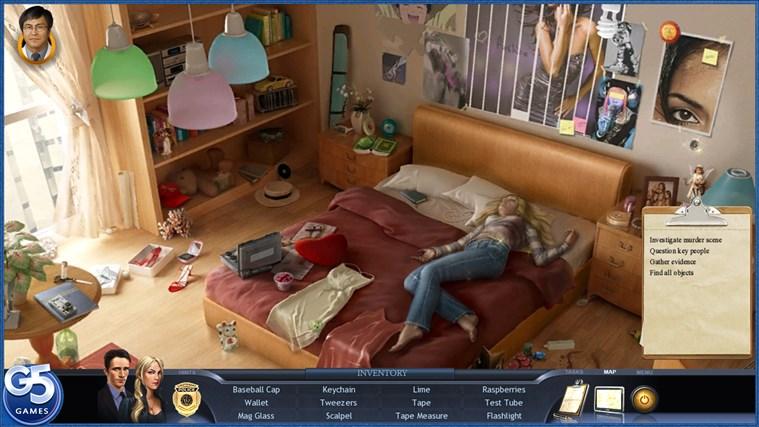 [Download] Murder in New York Screen12