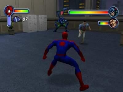 [Rip] Spiderman 1&2 Spider10