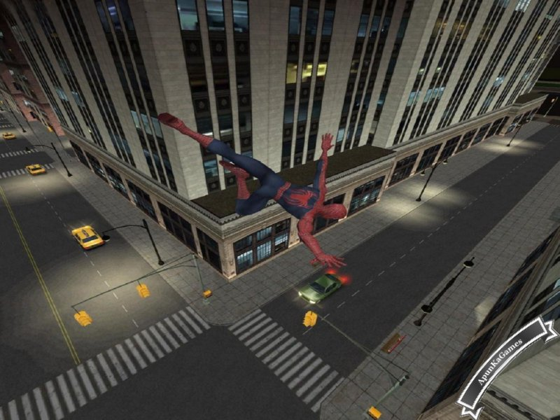 [Rip] Spiderman 1&2 Spider11