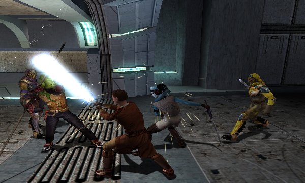[RPG] Star Wars: Knights of the Old Republic Star-w11