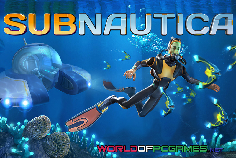 [Action] Subnautica Download Free Subnau10
