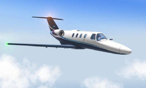 [Others] Take Off The Flight Simulator Take-o11