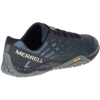 Marche nordique avec chaussures minimalistes - retours d'expérience Merrel13