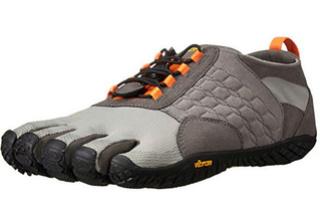 Marche nordique avec chaussures minimalistes - retours d'expérience Vibram12