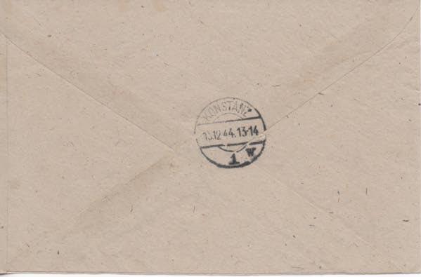 Österreich im III. Reich (Ostmark) Belege - Seite 13 Scan-113