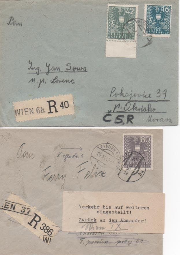 Wappenzeichnung  -  ANK 714-736 - Belege - Seite 4 Scan-219