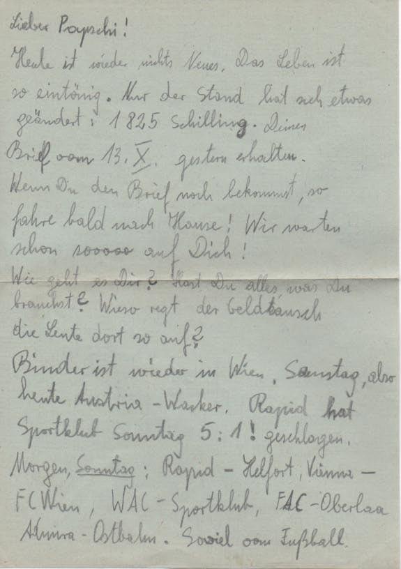 Wappenzeichnung  -  ANK 714-736 - Belege - Seite 4 Scan-220