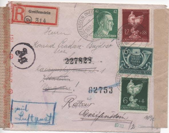 Österreich im III. Reich (Ostmark) Belege - Seite 13 Scan-223