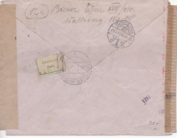 Österreich im III. Reich (Ostmark) Belege - Seite 13 Scan-224