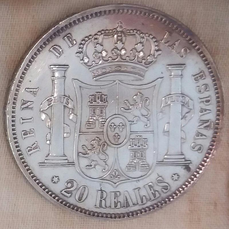 20 Reales 1861. Isabel II. Madrid 20_rea10