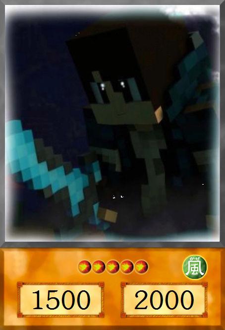 Abyss Watchers & RWBY Decks Jason611