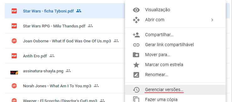 Teste de Incorporar Ficha em PDF direto do Google Drive Gerenc10