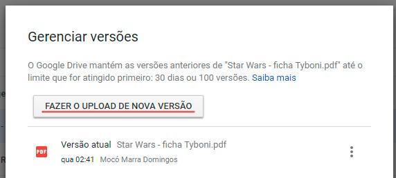 Teste de Incorporar Ficha em PDF direto do Google Drive Nova-v10