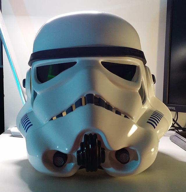 Stormtrooper en proceso 20171218