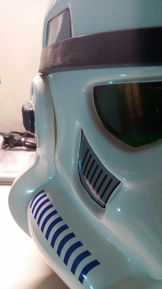 Stormtrooper en proceso 20171219