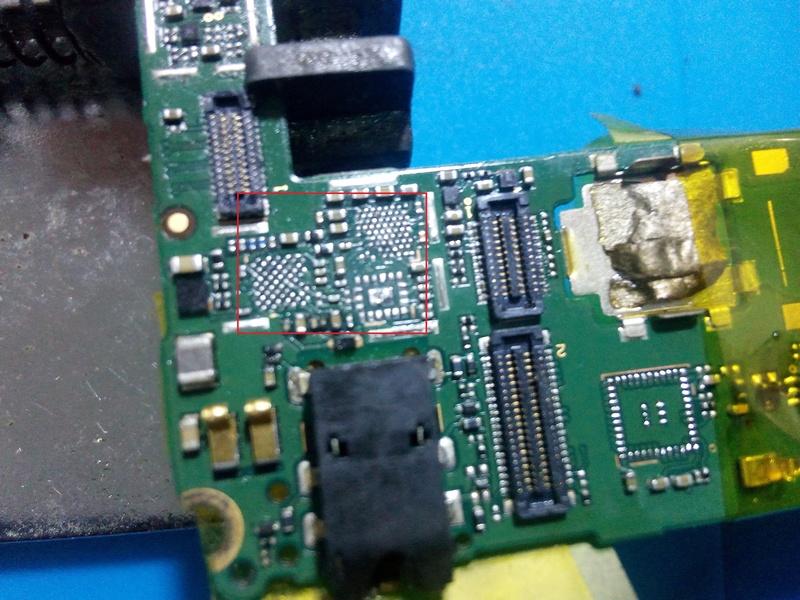 Solucion Tactil EVO 3 cm990,G510, y otros similares. Img_2013