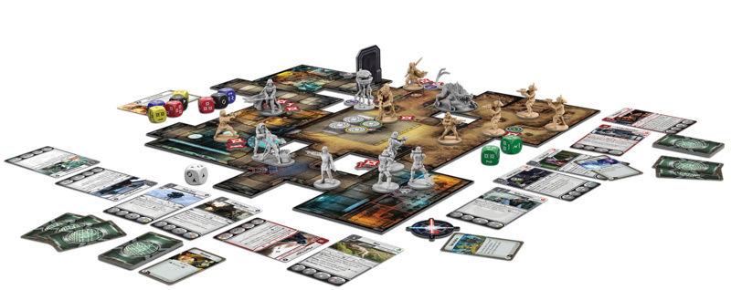 Kickstarter boardgames - my new hobby Imperi10