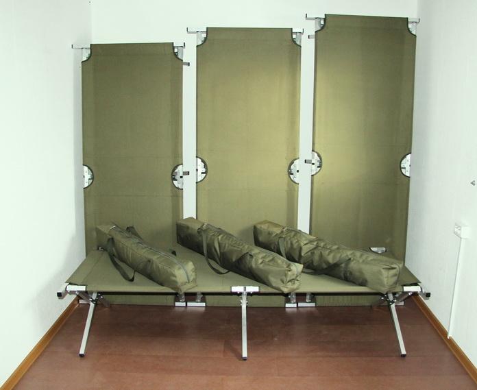 Продам складные туристические кровати Брода. Broda_20