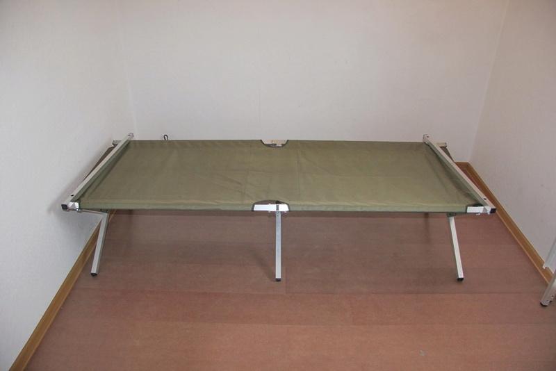 Продам складные туристические кровати Брода. Broda_28