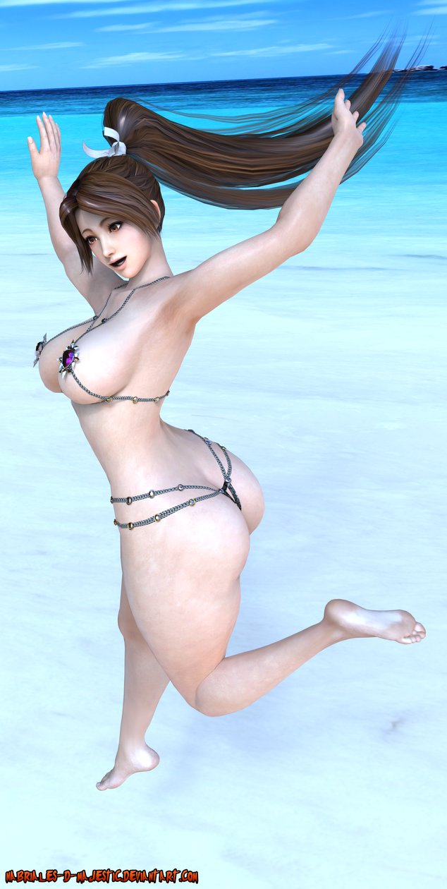 Pictures Doa sexy Playfu12