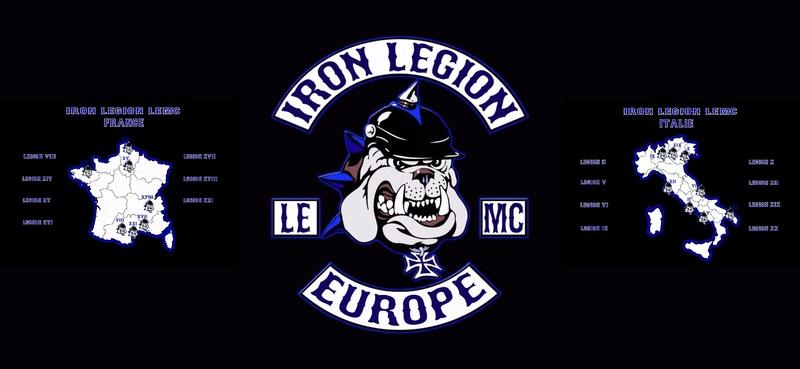 IRON LEGION EUROPE