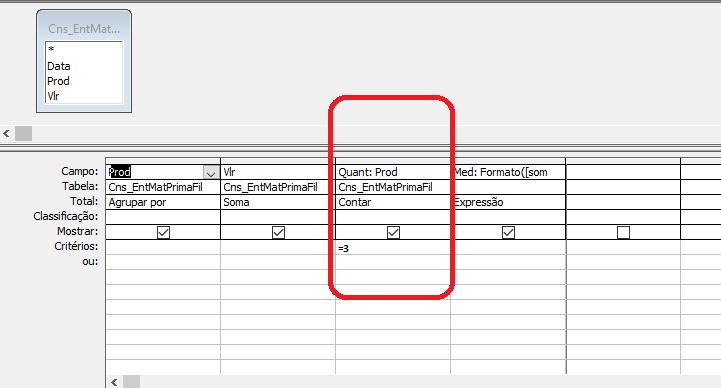 [Resolvido]Últimos 3 registros por produto Exempl11