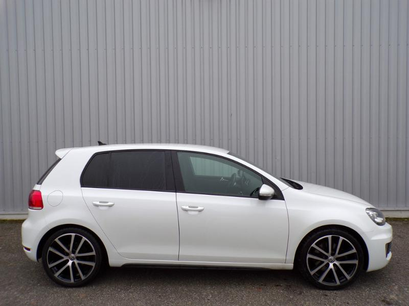 golf gtd dsg blanc candy Golf211
