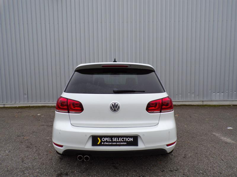 golf gtd dsg blanc candy Golf411