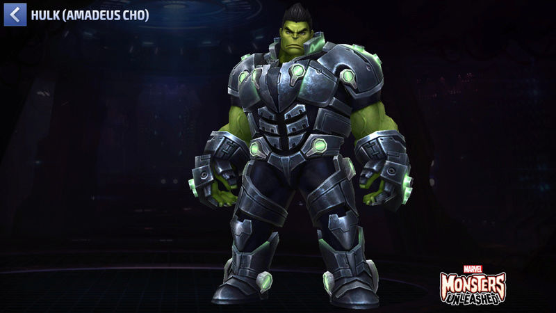 Hulk (Amadeus Cho) Super-Héros Scree110