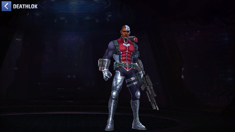 Deathlok Super-Héros Scree124