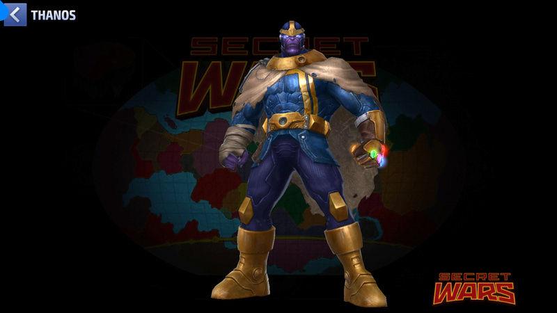 Thanos Super Vlain Screen14