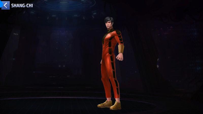 Shang-chi Super-Héros Screen26