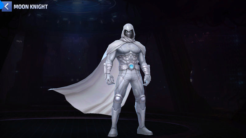 Moon Knight Super-Héros Screen65