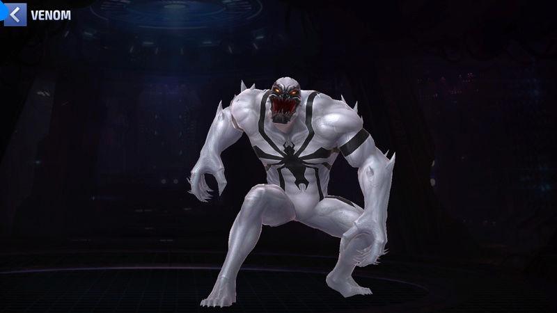 Venom Super Vilain Screen69